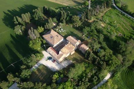 Casa Ginevri - Mondavio - Mondavio