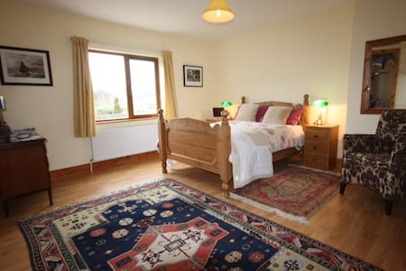 Bill Doyle en suite double room  - Kinsale - Casa
