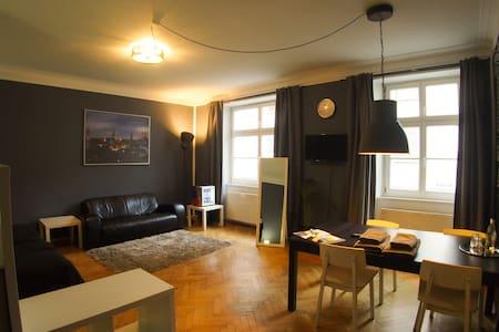 Apartment im Zentrum von München - Munich - Appartement