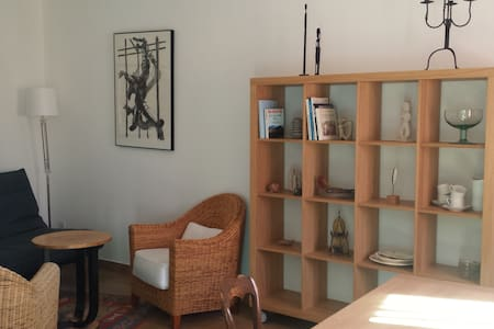 Appartement de 42 m2, 2 pièces,neuf - Appartamento