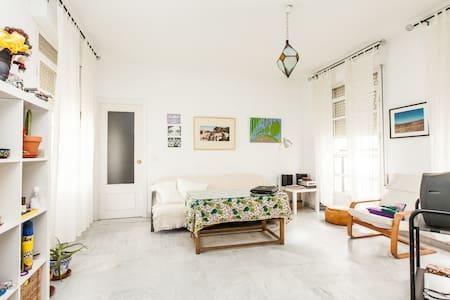 Habitación en Triana para alquilar