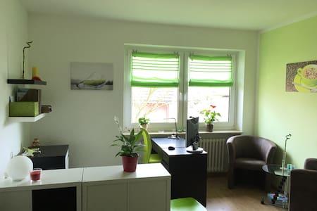 """Grüne Harmonie"" Multi Room - Apartamento"