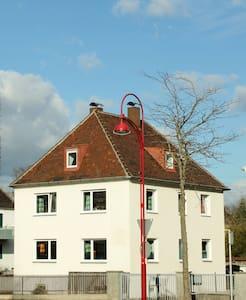 Schlafplatz70 - Übernachtungen - House