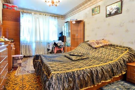 СДАМ  В      АРЕНДУ  ДВУХКОМН   - Wohnung