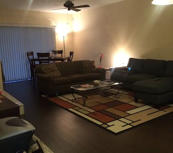 East Side Condo Room Available
