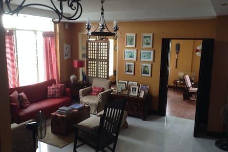 Private Room - Tolosa - Maison
