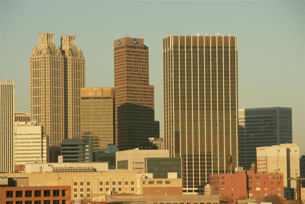 Spectacular Skyline downtown LOFT