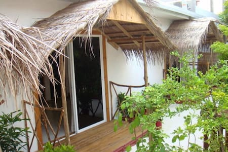 Maafushi View Guesthouse Room - Bed & Breakfast