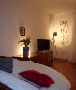 Charming apartment - Historic town