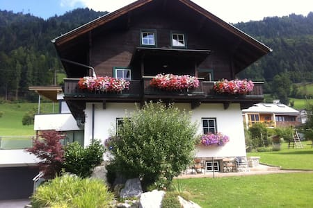 App.HolidayDream-Salzburg-Country  - Byt