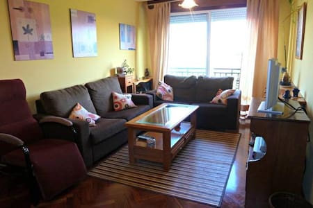 100 metres to the beach - Wohnung