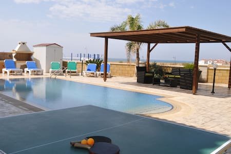 Holiday Villa Sofia - private pool - Ayia Napa - Willa