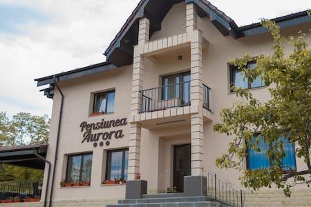 Aurora Home - House