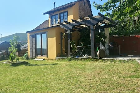Casa rural Moldes - Moldes - Hus