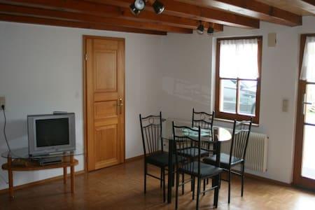Gaienhofen #6288 - Gaienhofen - Apartment