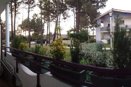 T2 lumineux en RdC Résidence calme - Gujan-Mestras - Wohnung