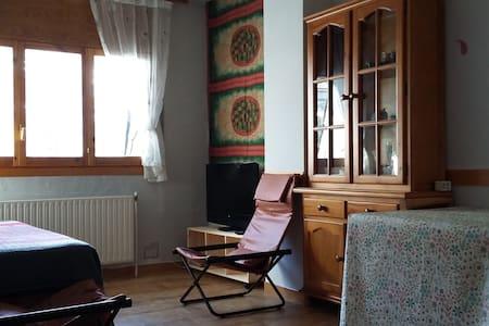 El Nido del Buho - Andorra - Apartament