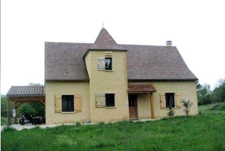 Belle maison/villa périgourdine - House