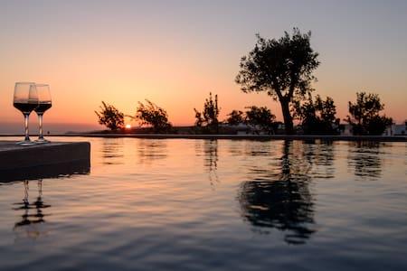 albus luxury villa - Vila