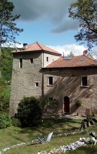 La Casa-torre - Casola Valsenio - Leilighet