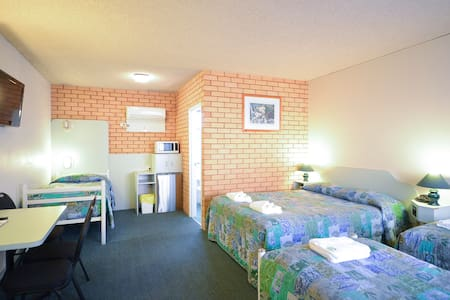 Atlas Motel - Dubbo Central - Dubbo