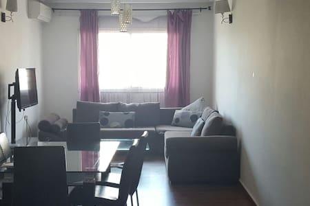 Appartement de charmz - Apartment