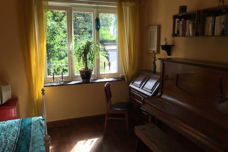 Kleine gemütliche Altbauwohnung im Herzen Aachens - Apartament