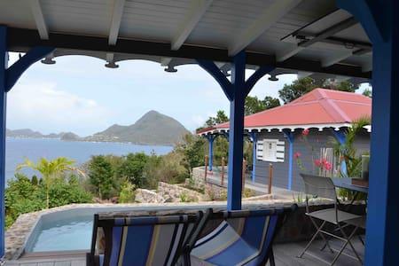 Les Hauts de la Baie | INDIGO - Bungaló