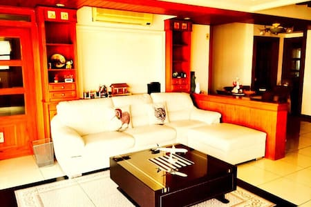 Taichung Newly Renovated Apt. - Beitun District - Wohnung