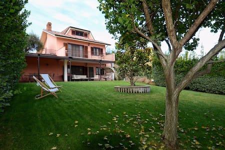 Villa CountryRome - Riano - Villa