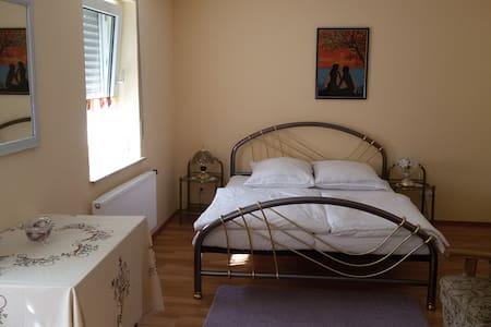 Übernachtung Nähe Montabaur - Gackenbach - Bed & Breakfast