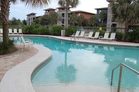1 Bdrn Luxury Condo, Gulf Shores AL - Gulf Shores - Квартира
