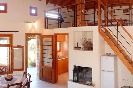 Akasti - Apartment in Alogoporos - Alogoporos by Trikeri