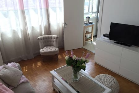 Appt 40m2, fonctionnel & cosy - Appartement