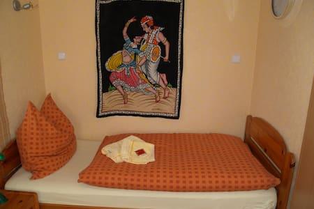 Zimmer Indien - Casa de hóspedes
