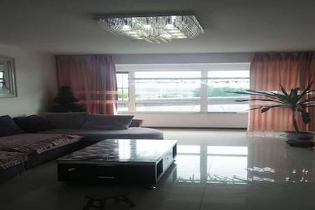 顺城小居! - 抚顺市 - Apartment