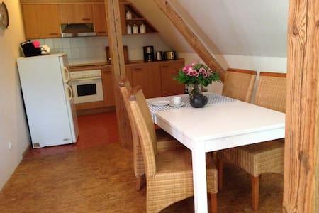 Landwiesenhof - Apartament