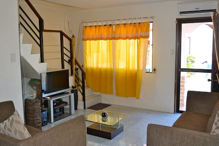 Covina House (2 Bedrooms) - Mandaue City - House