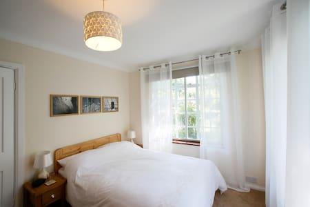 Lovely Double Bedroom one mile from City Centre - Cambridge - Bed & Breakfast