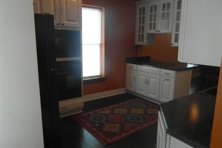 Three Bedroom Apartment; Chatham NY