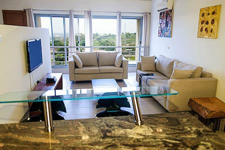 Abuja's Explorer Studio - A - Abuja, Federal Capital Territory, NG - Apartment