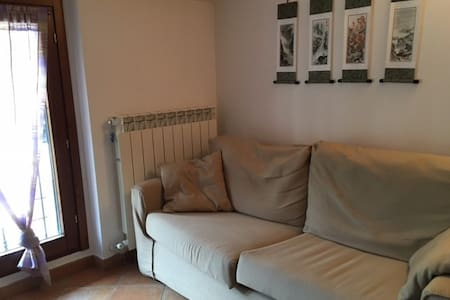 Appartamento moderno vicino a Perugia centro - Perugia - Apartment