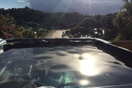 PalmBeach lovers - Auckland - Bed & Breakfast