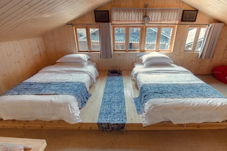 高级双床房 - Qiandongnan