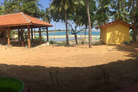 The Bay Ishara Village - Pottuvil - Pensió