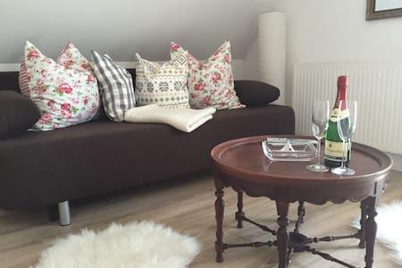 Gemütliches Vintage-Zimmer - Huis