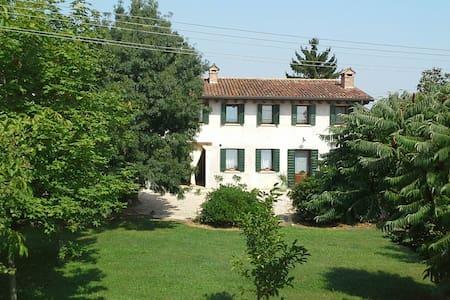 Camera Doppia Agriturismo - Haus
