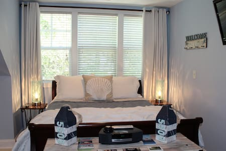 Seas the Day Guest House Apt. - Wilmington - Appartement