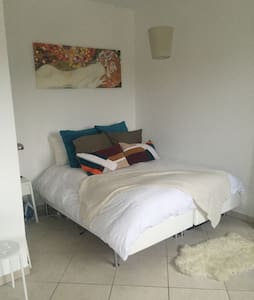 Entire flat in Bonnevoie - Apartamento