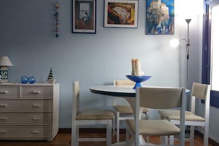 Cosy apartment in Cadaqués - Cadaqués - Apartament